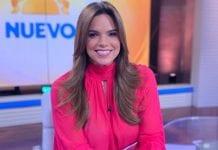 Rashel Díaz anunció que está embarazada