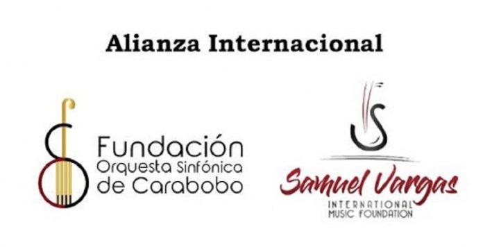 Sinfónica de Carabobo sumando alianzas internacionales - Sinfónica de Carabobo sumando alianzas internacionales