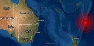 Islas Kermadec de Nueva Zelanda - Islas Kermadec de Nueva Zelanda