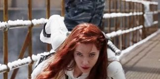 "Tráiler final de ""Black Widow"" - Tráiler final de ""Black Widow"""