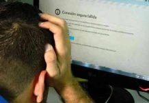 Venezuela sufrió fallas de Internet marzo