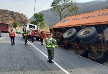 Retención vehicular en autopista Caracas - La Guaira - Retención vehicular en autopista Caracas - La Guaira
