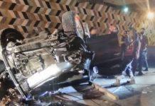 persona murió tras accidente de tránsito - persona murió tras accidente de tránsito