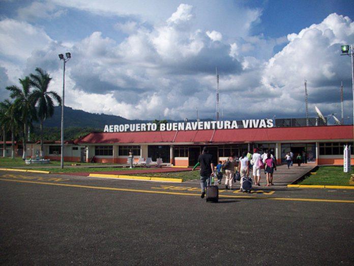 Reactivaron el Aeropuerto Internacional de Santo Domingo