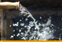 Escasez del agua en Valencia - Escasez del agua en Valencia