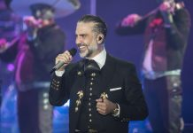 Alejandro Fernández y Anitta dieron positivo a covid-19 Latin American Music Awards