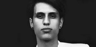 Cantante Alejandro Sojo