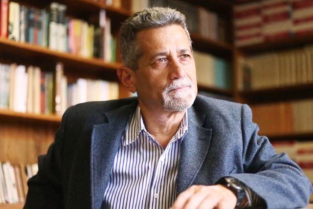 Américo De Grazia anuncia su candidatura a Gobernación - Américo De Grazia anuncia su candidatura a Gobernación