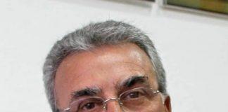 Politólogo Andrés Stambouli