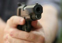 Joven fue asesinado de múltiples disparos en Petare
