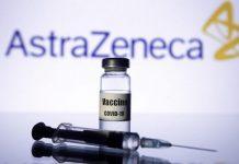 Uso de AstraZeneca - Uso de AstraZeneca