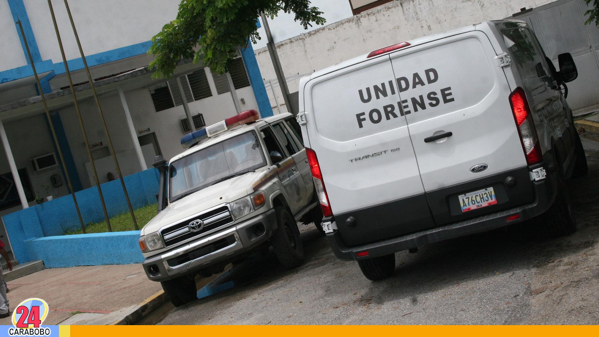 Asesinado adolescente en Aragua - Asesinado adolescente en Aragua