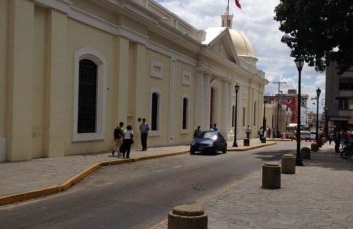 Candidato a la gobernación de Carabobo - Candidato a la gobernación de Carabobo
