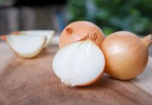 Beneficios de la cebolla - Beneficios de la cebolla