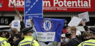 Chelsea y Manchester City abandonanla Superliga europea