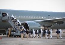 Más de mil venezolanos serán deportados de Chile - Más de mil venezolanos serán deportados de Chile