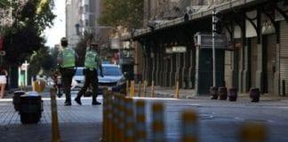 Chile cierra sus fronteras en abril - Chile cierra sus fronteras en abril
