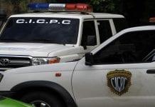 Detenidas cinco personas por el robo de piezas de vehículos en táchira