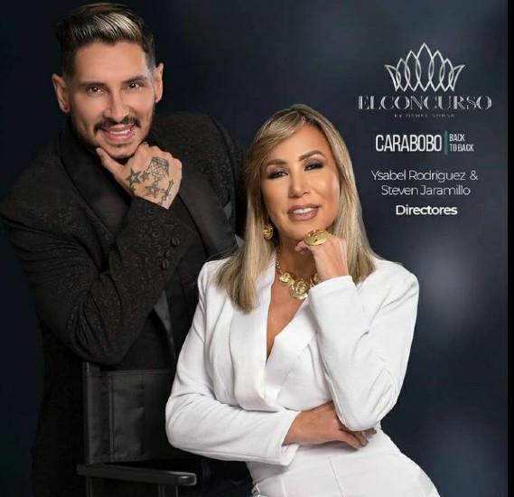 segunda temporada de El Concurso by Osmel Sousa