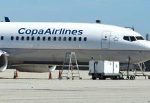 Copa Airlines ampliará vuelos