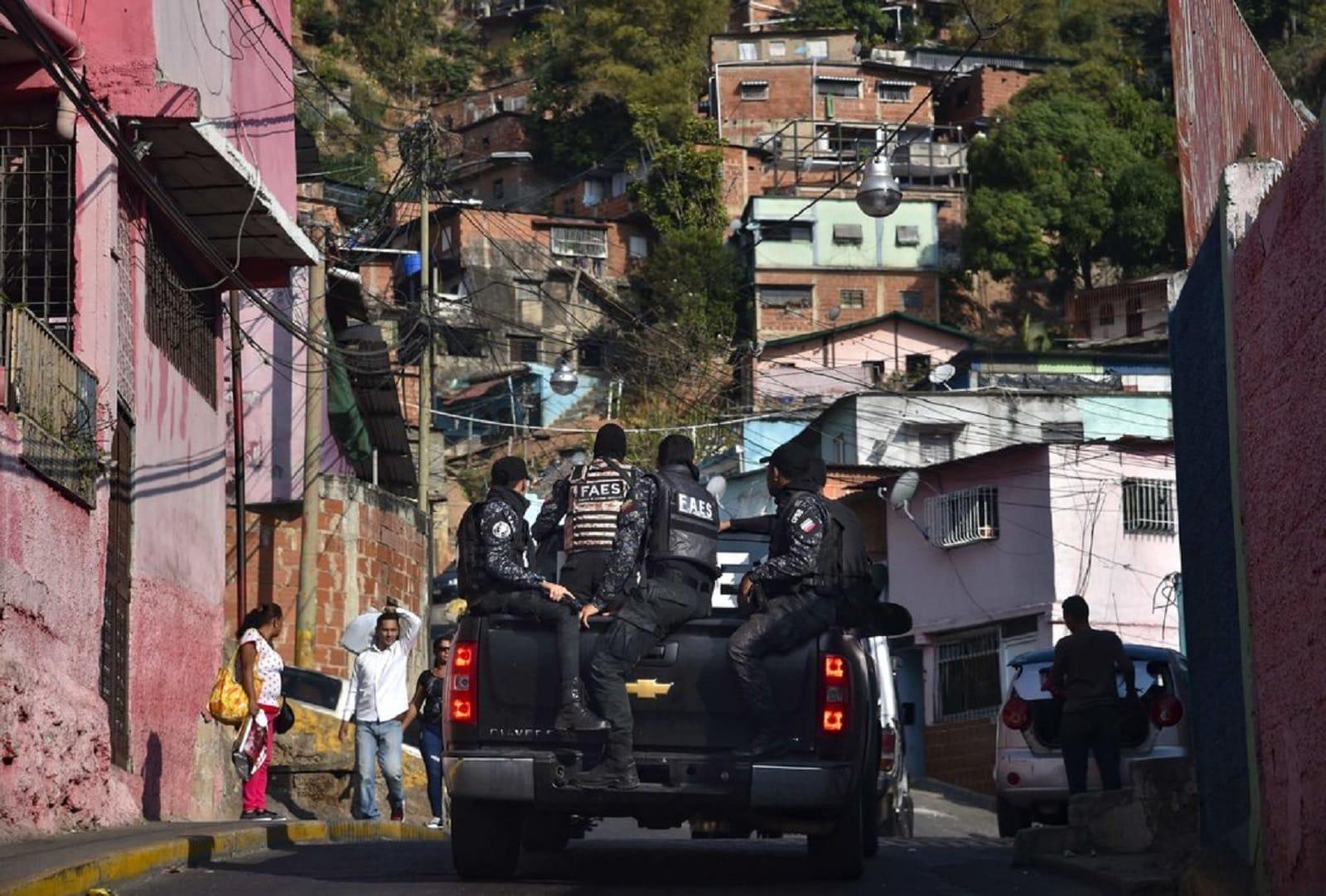Enfrentamientos en La Vega - Enfrentamientos en La Vega