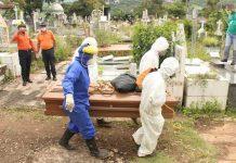 Venezuela registró 1.318 nuevos casos de Covid-19