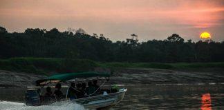 Profesor indígena murió torturado y asesinado en Amazonas