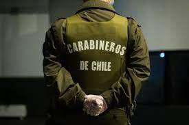 Pelea de venezolanos en Chile - Pelea de venezolanos en Chile