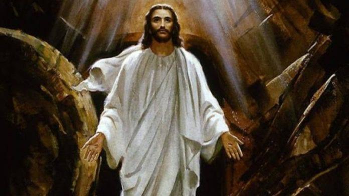 Domingo de Resurrección - Domingo de Resurrección