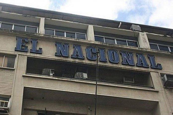 Bienes del diario El Nacional - Bienes del diario El Nacional