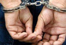 Hombre agredió a su madre en Santa Rosa