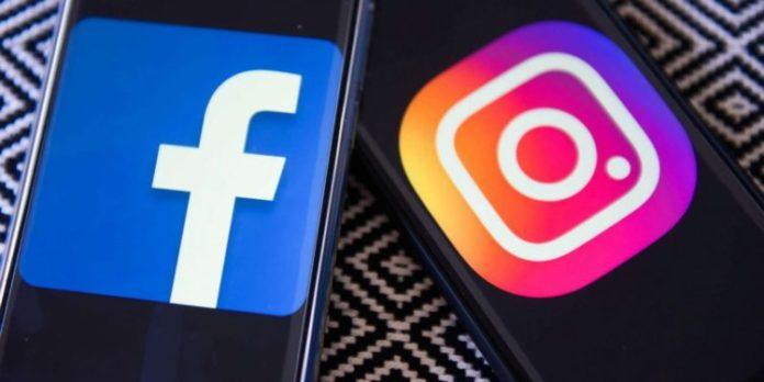 Usuarios reportaron caída de Facebook e Instagram