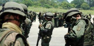 FANB capturó a integrante del Cártel de Sinaloa