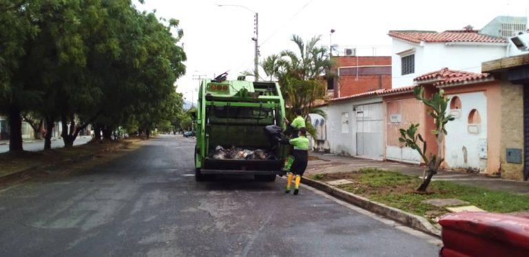Recolección de basura en San diego empezó con irregularidades
