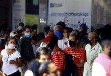 Venezuela registró 1.122 nuevos casos de Covid-19