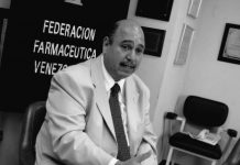 falleció Freddy Ceballos,