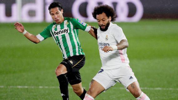 Real Madrid comprometió sus opciones de revalidar el título