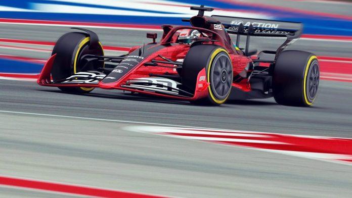Fórmula Uno aprobó la clasificación sprint