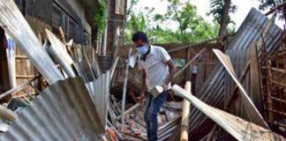 Sismo de magnitud 6.2 se registró en India