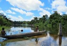 Indígenas exigen desalojo de ELN y FARC - Indígenas exigen desalojo de ELN y FARC