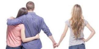 La infidelidad - La infidelidad