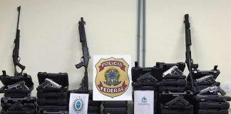 Operación Trigger VI de Interpol - Operación Trigger VI de Interpol