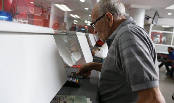 El IVSS comenzó a pagar la pensión - El IVSS comenzó a pagar la pensión
