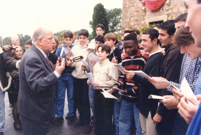 Muere Josep Mussons - Muere Josep Mussons