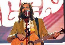 """Juanes cantó en español de """"Dancing in the dark"""" - Juanes cantó en español de """"Dancing in the dark"""""""