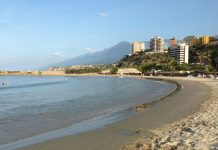 Playas de La Guaira - Playas de La Guaira