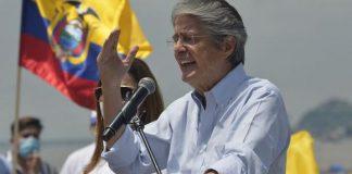 La fórmula de Lasso en Ecuador - La fórmula de Lasso en Ecuador