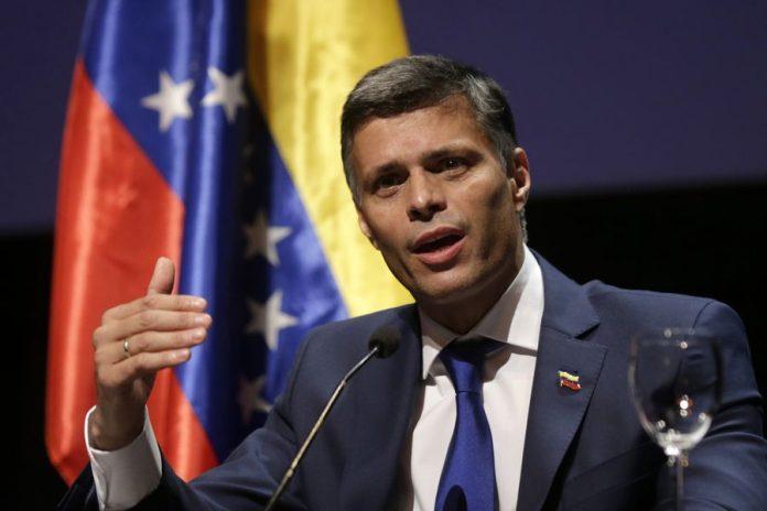 Extradición de Leopoldo López - Extradición de Leopoldo López
