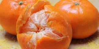 Una mandarina al día - Una mandarina al día
