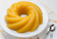 Receta del manjar de naranja
